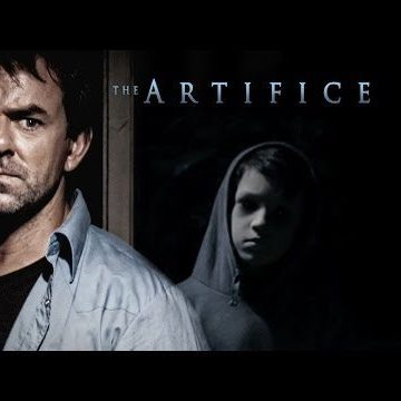 'The Artifice' - short film about Black Eyed Children